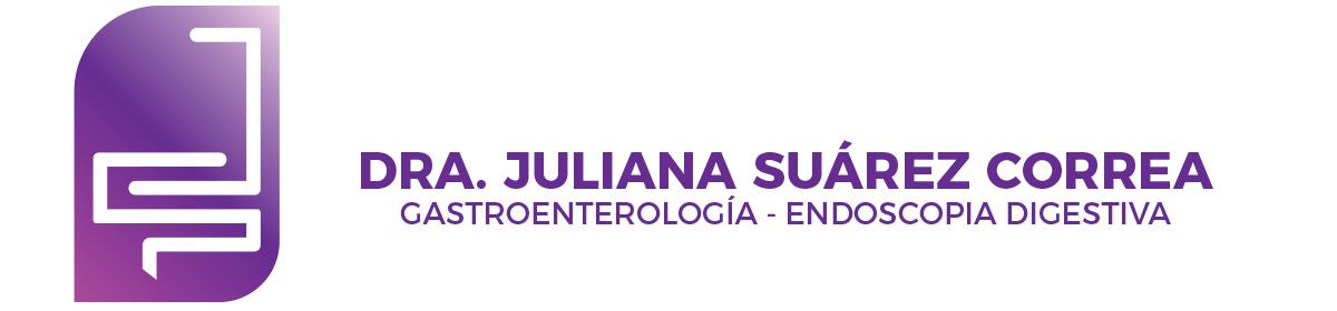 💜 Dra. Juliana Suárez Correa Sitio Oficial